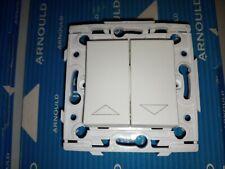 Arnould Espace 60120 - inverseur fixe pour volet roulant 10a/250v