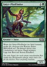 4 Satyr Wayfinder / Satyr-Pfadfinder (mint, M15, deutsch)