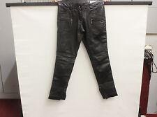 Oakwood The Leather Brand Damern Lederhose