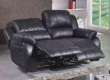 Mikrofaser Relax Sofa Polstermöbel Relaxsessel Fernsehsessel 5129-2-MS