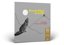 Howlin' Wolf - Moanin' in the Moonlight NEW SEALED 180g LP w/ gatefold & 5 bonus