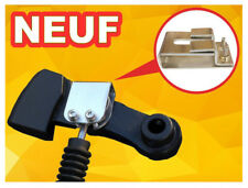Le kit de réparation câble du sélecteur de vitesse pour RENAULT TRAFIC II 2 01-