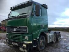 Volvo Manual Commercial Articulated Lorries
