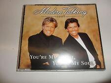 CD  You're My Heart, You're My Soul '981998 | Maxi Modern Talking