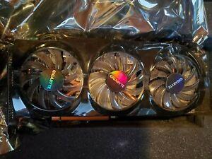 GIGABYTE Radeon HD 7870 GHz Edition 2GB DDR5 PCI Express 3.0x16 CrossFireX