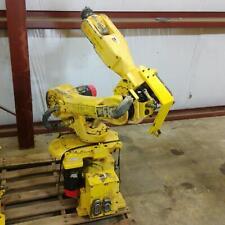 Fanuc Robot Arm Arc Mate 100i Robot 11