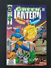 Green Lantern #42 DC Comics 1993 VF+ feat. Deathstroke