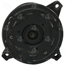 Factory Air 57655 Remanufactured Compressor And Clutch