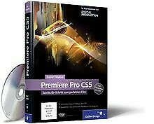 Adobe Premiere Pro CS5: Schritt für Schritt zum per...   Buch   Zustand sehr gut