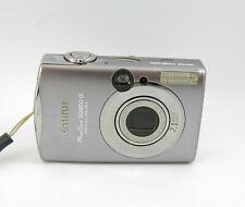 Canon PowerShot Digital ELPH SD800 IS  7.1MP Digital Camera