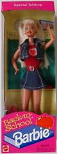 Back to School Barbie Doll (Special Edition) (New)