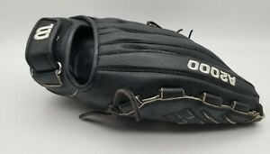 Wilson A2000 Pro Stock FV125 12.5 Baseball Glove RHT