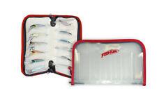 Fishus Fishing Lure Holder Bag For 12 Lures