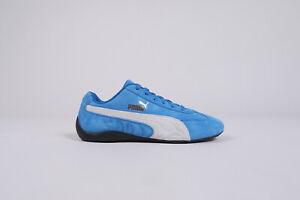 Puma Speedcat OG Sparco strong-blue Schuhe Unisex Sneaker Motorsport 339844-02