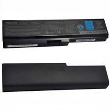 PA3817U-1BRS Genuine Original Toshiba Satellite L655 L655D Battery PC Laptop