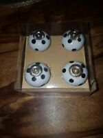 Set Of Four Furniture Knobs home decor new