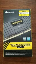 Corsair VENGEANCE LPX 16 Go(2x8 Go) PC4-25600 (3200 MHz) DDR4 DRAM Kit...