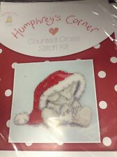 humphrey's corner Cross Stitch Kit