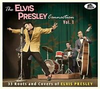 Various Artists - Elvis Presley Connection 1 [New CD]