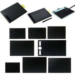 Graphite Protective Film For Wacom Digital Graphic Drawing Tablet Pad Screen