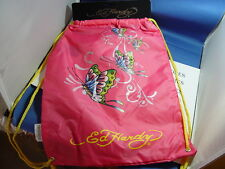 NWT ED HARDY DREW DESIGNER BACKPACK SPECIAL DESIGN MULTICOLOR AND STYLE AVIABLE