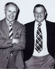 Liverpool Bill Shankly Bob Paisley 10x8 Photo
