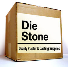 DIE STONE - Type 4  - Green -  25 Lbs for $41  -   FREE SHIPPING -   thank you