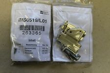 Rexroth Indramat Connector Stecker INS0519/L01 263365 #AS-A11