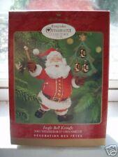2000 Hallmark Jingle Bell Kringle Collector's Club