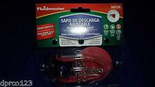 Fluidmaster 502135 Flapper W/Trundle Toilet Tank Flapper Nib
