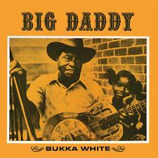 Bukka White - Big Daddy 180G LP REISSUE NEW SUTRO PARK Delta blues 1973