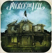 Pierce the Veil - Collide with the Sky [New CD]