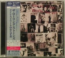The Rolling Stones - Exile On Main St.  SHM-SACD (Single Layer, Stereo)