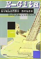 Kumlehns neues E-Gitarrenbuch von Kumlehn, Jürgen | Buch | Zustand gut