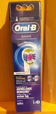 3  X   Oral-B 3D white Aufsteckbürste Ersatzbürste NEU OVP