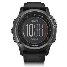 Garmin FixIX 3 sapphire Multi Sport Training GPS watch,