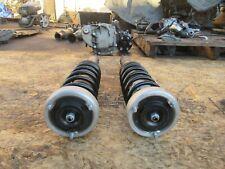 BMW E60 528i 535i 550i REAR LEFT & RIGHT SPORT SUSPENSION SHOCK STRUT SET OEM