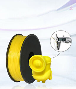 For 3D PLA Printing Filament Wire Wholesale 1.75mm 3D Printer Consumables New