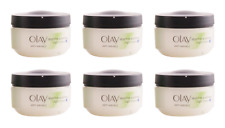 Olay Anti- Wrinkle Night Cream - Sensitive & Natural, 1.7 oz (6 Pack)