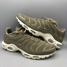 Zapatos Atléticos Nike Air Max Plus EE. UU. Talla 13 para