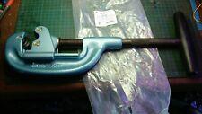 "Dako Tubex Pipe Cutter 1/8th To 2"" Brand New"