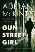 Gun Street Girl: A Detective Sean Duffy Novel-ExLibrary
