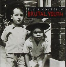 Elvis Costello - Brutal Youth NEW! 24HR POST!!