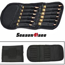 12 Shells Rifle Cartridge Holder Carrier Holds .30-06 303 270 308 Cartridge Ammo