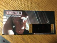 Star Wars Return of the Jedi - ALIENS OF JABBA'S -Authentic 70mm Film Cell Card
