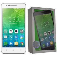 """BNIB 5.0"""" LENOVO C2 K10A40 PA45 DUAL-SIM WHITE 8GB FACTORY UNLOCKED 4G/LTE GSM"""