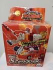 Transformers Car Robots / Robots in Disguise Super SIdeburn, Complete