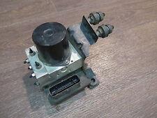 VW POLO 9n3 Abs-Pumpe - BJX - 0265234505 / 6Q0907379AT Abs Block Steuergerät