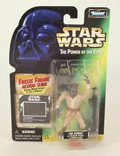 Star Wars Freeze Frame Card  FF Lak Sivrak  MOC