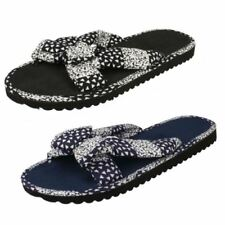Beach Slip On Textile Shoes for Women